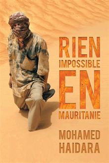 Rien Impossible En Mauritanie book cover by Mohamed Haidara